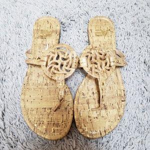 Miller Sandal Dupe